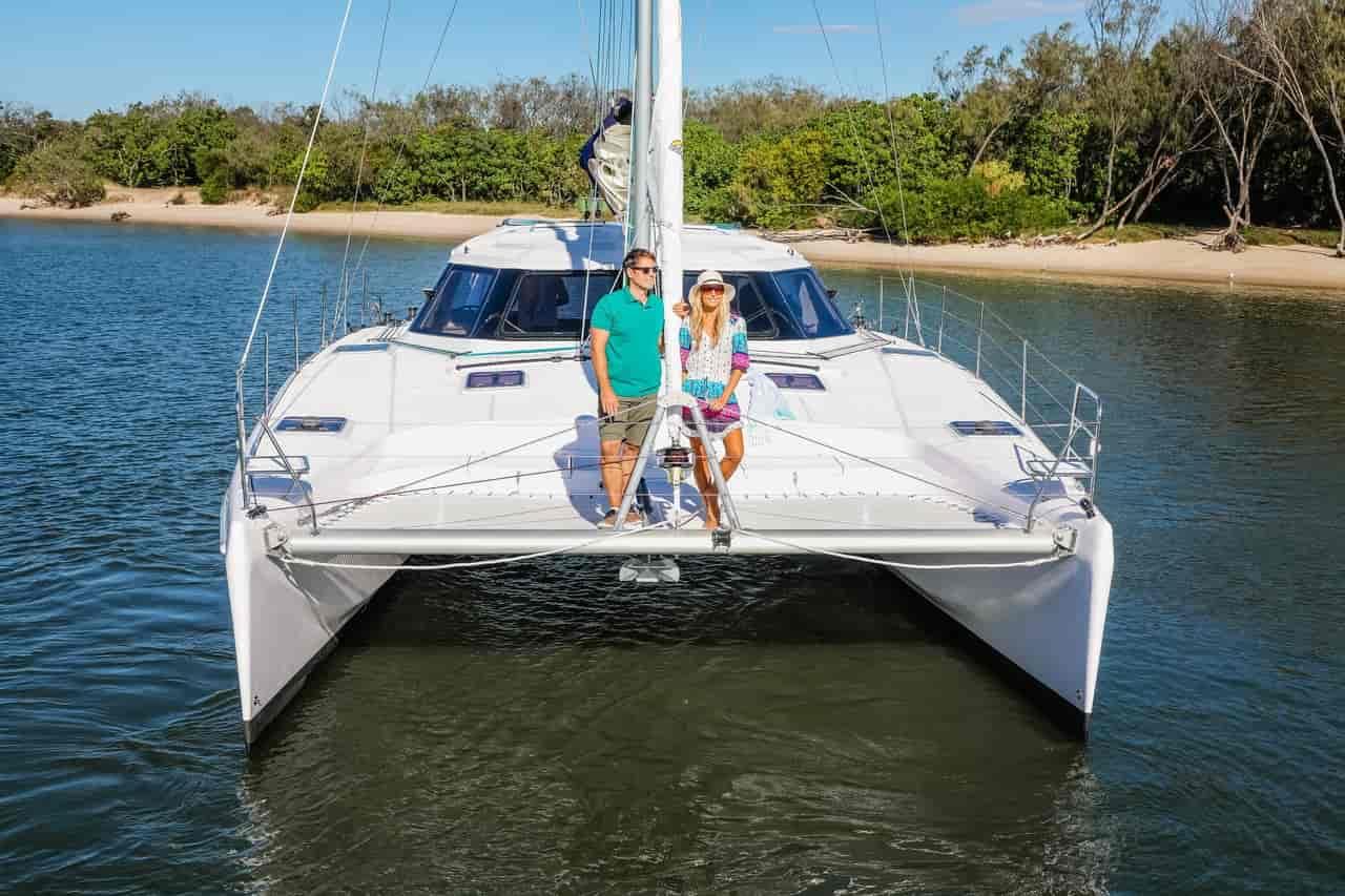 Sailboat Sydney