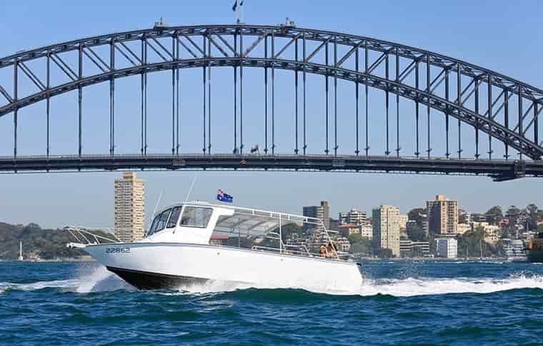 PartyBoat Sydney