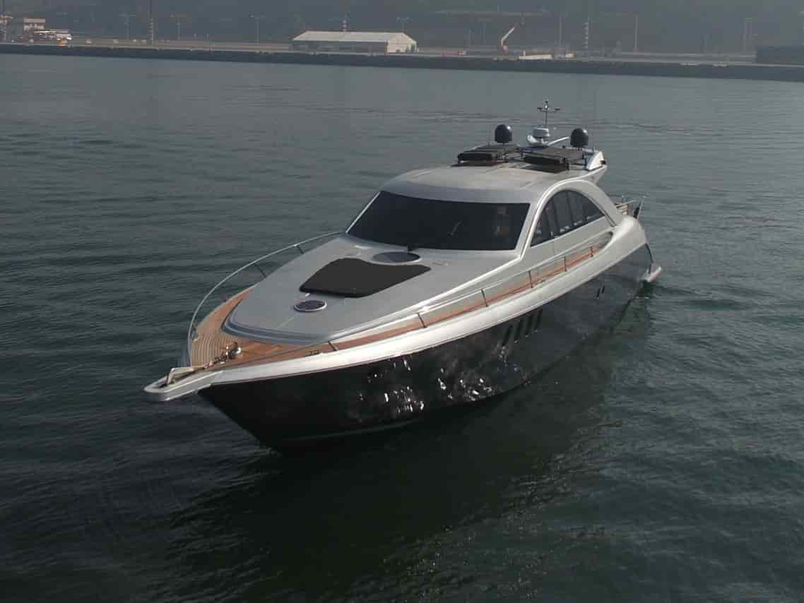Super Yacht Sydney