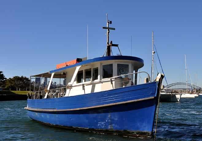 Yachting Miaminey