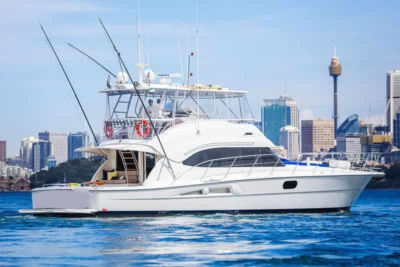 Super Yacht Miami