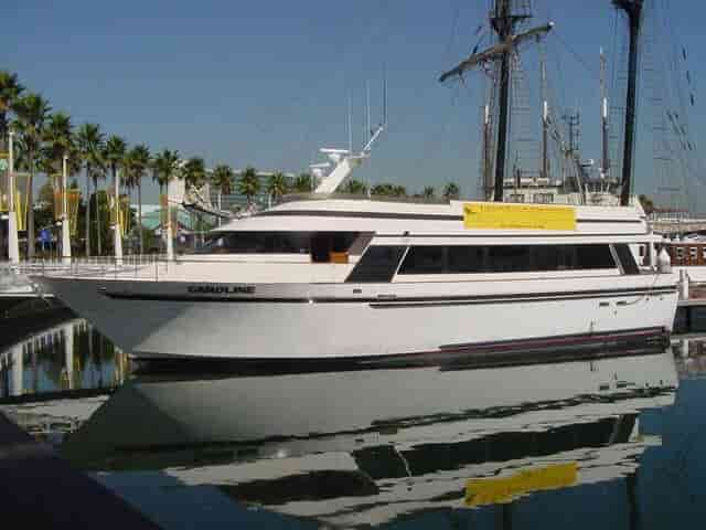 PartyBoat Long Beach