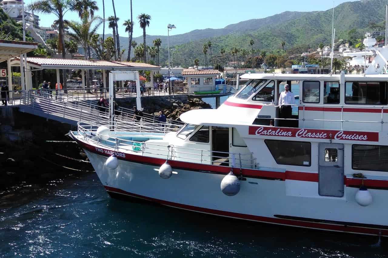 PartyBoat Long Beach 1