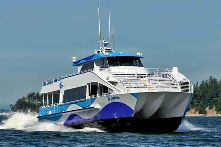 MotorBoat Long Beach