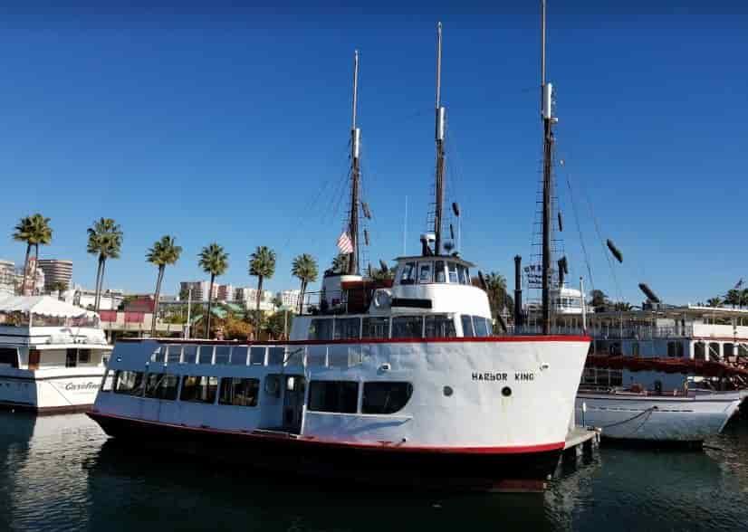 MotorBoat Long Beach 4