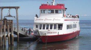 Catamaran Long Beach