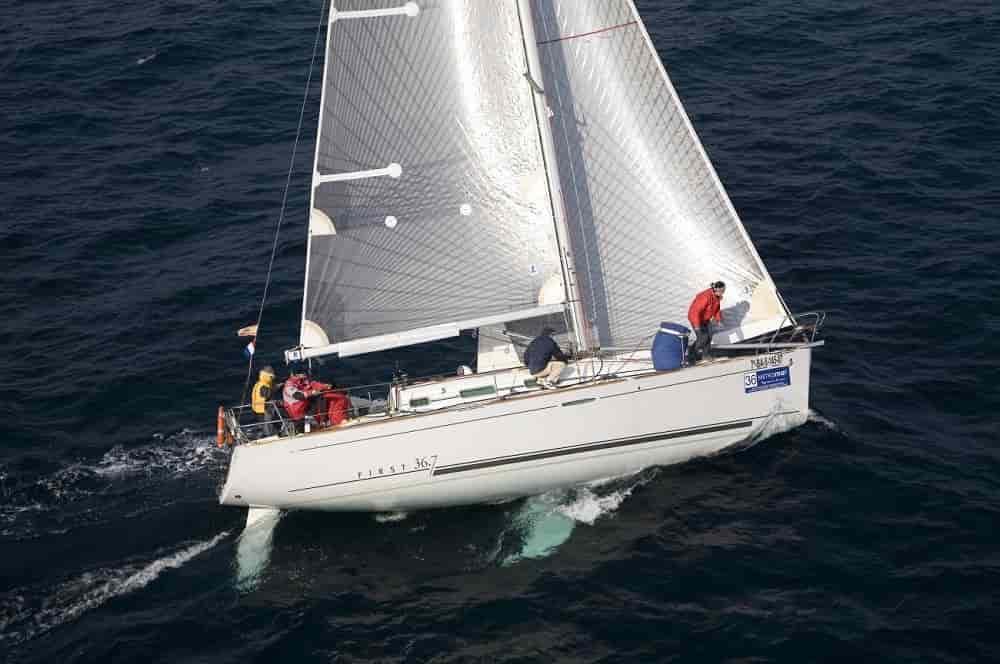 Sailboat Chicago 1