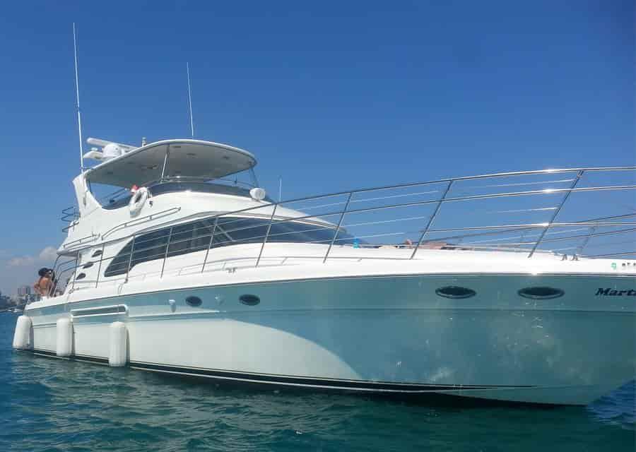 Yacht Chicago