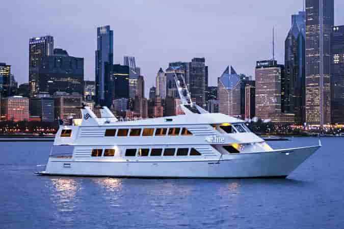 Super Yacht Chicago 1