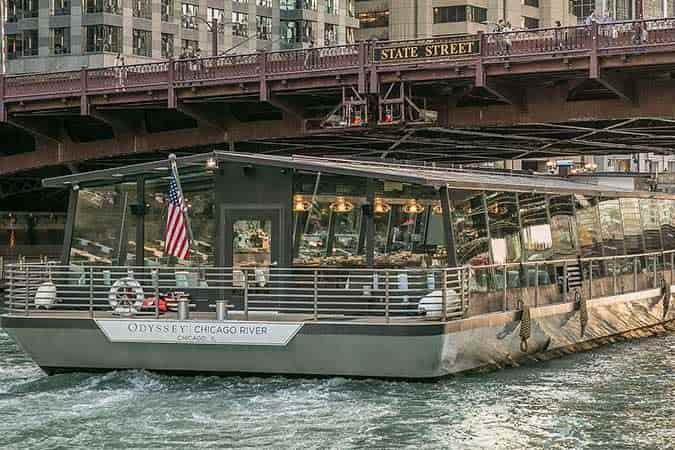 Custom Boat Chicago
