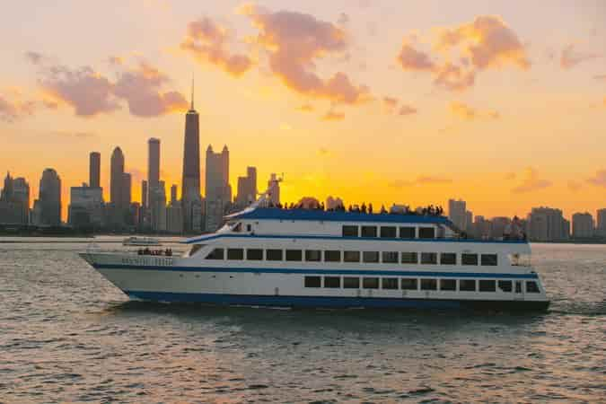 PartyBoat Chicago 5