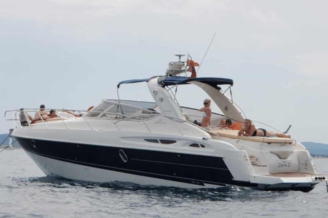 SpeedBoat Cannes