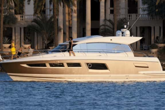 Cruiser Cannes