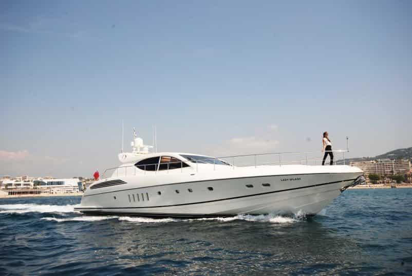 Leopard 24M Cannes