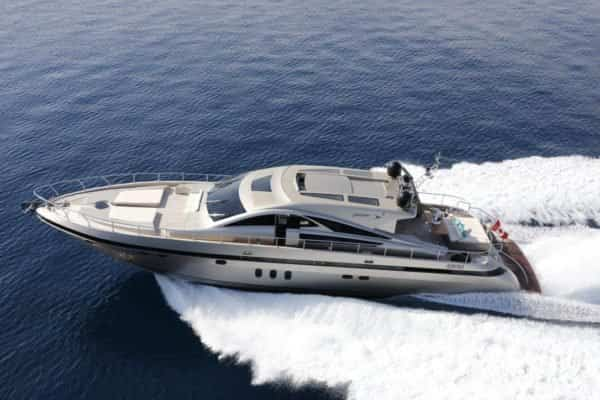 Yacht Cannes 2