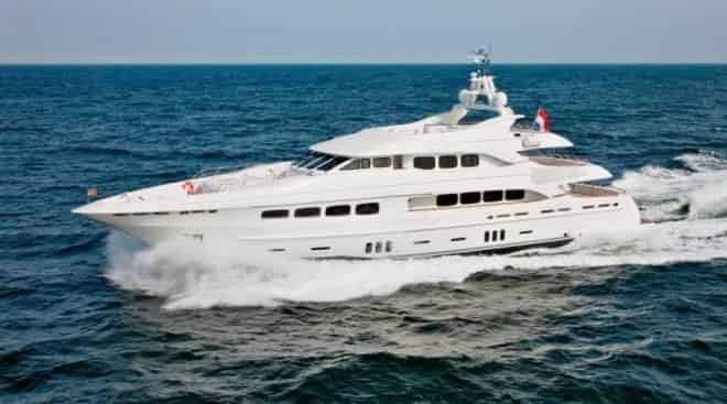 Super Yacht Cannes