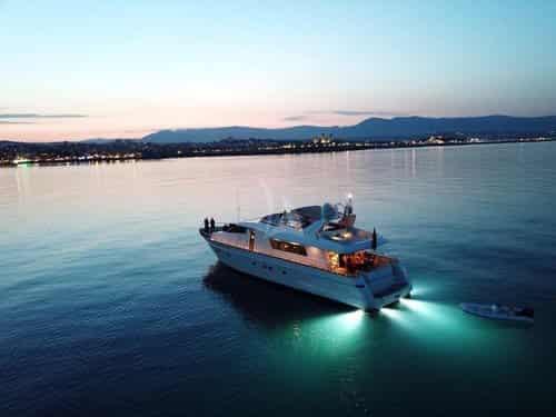 Motor Yacht Cannes