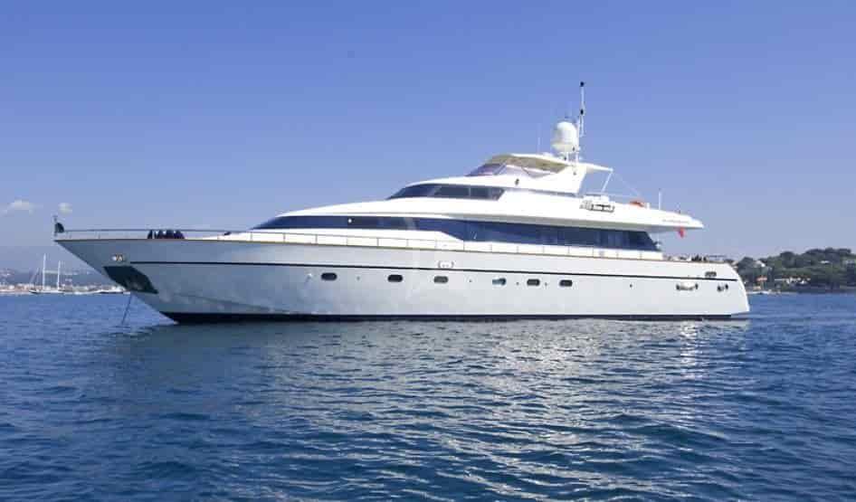 Super yacht 3