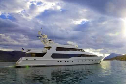 Super Yacht Saint Tropez