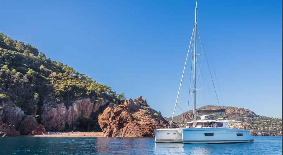 Motor Yacht St Tropez