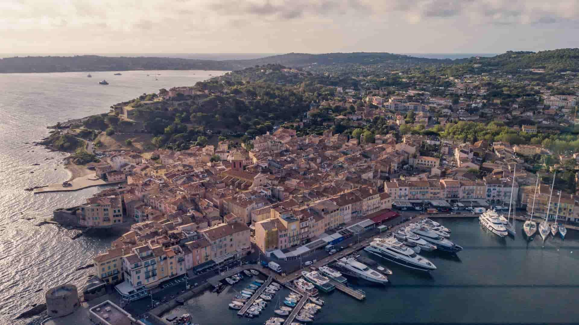 Boat Rentals in Saint Tropez