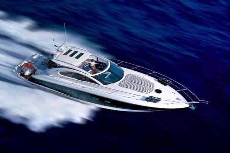 Powerboat Nice