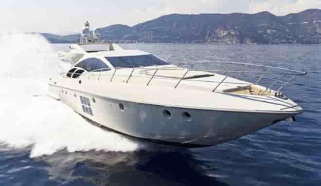 Yacht Nice 1