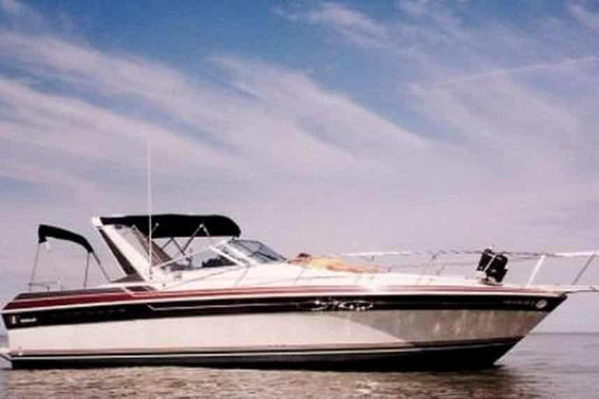 Motorboat New York