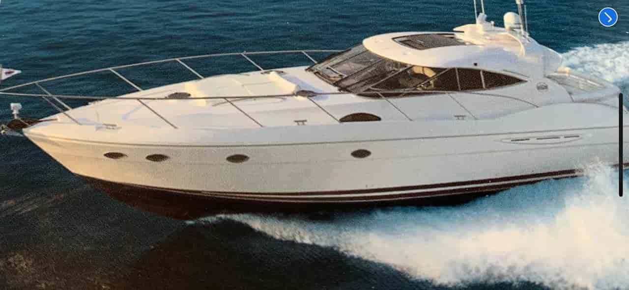 Cruiser Boat New York