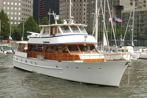 Party Boat New York