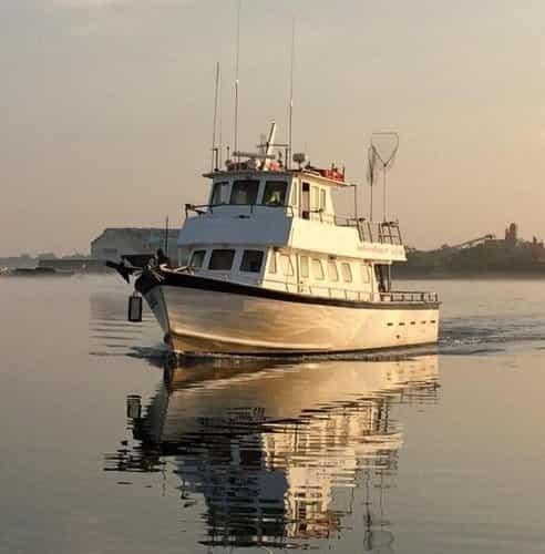Sailboat New York 3