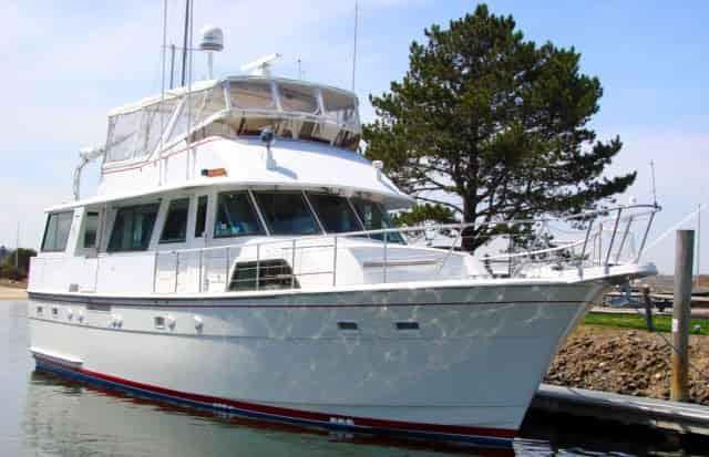 Yacht Cape Cod