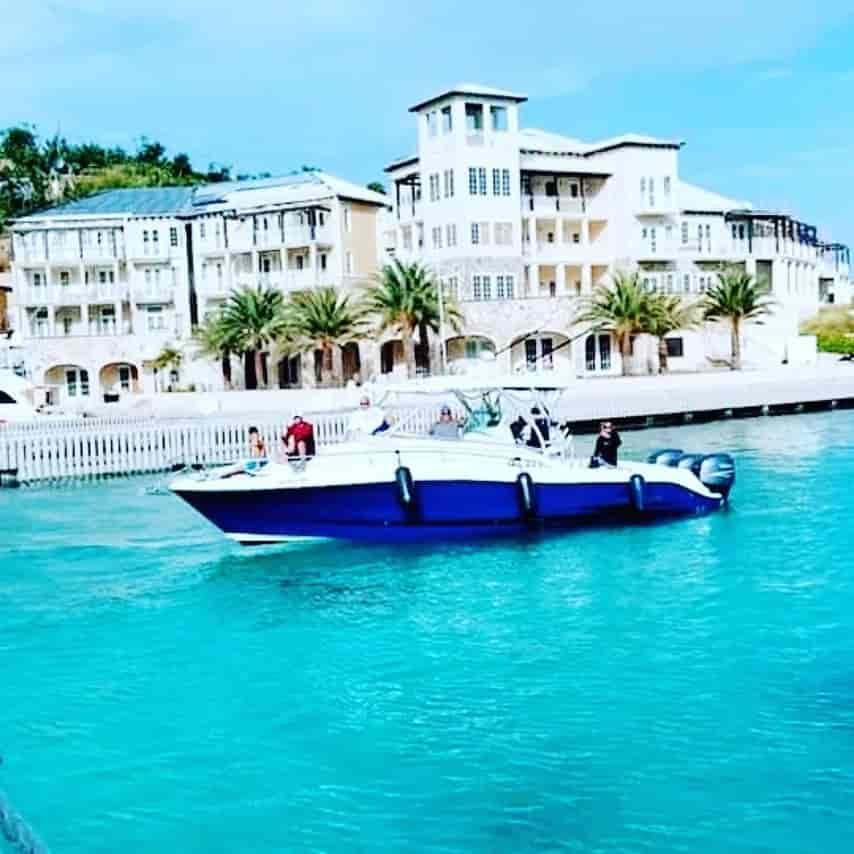 MotorBoat Puerto Rico