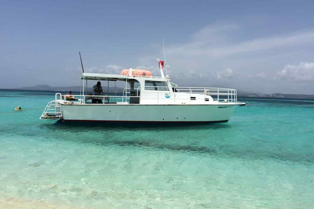 Party Boat Puerto Rico