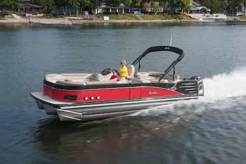 Avalon 2585 Catalina Elite. under $100,000