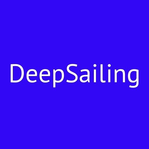 DeepSailing Logo