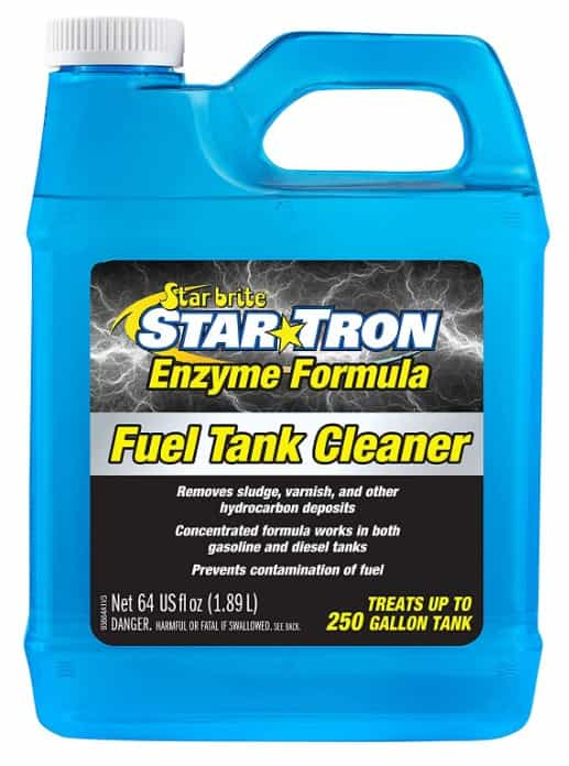 star tron fuel tank cleaner