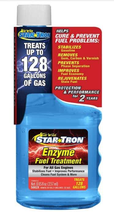 star tron fuel treatment