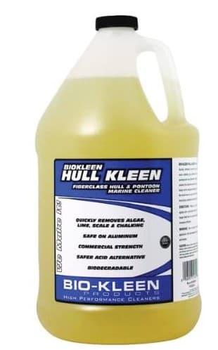 bio-kleen hull cleaner