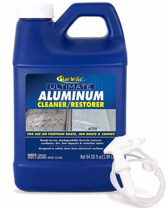 star brite aluminum cleaner