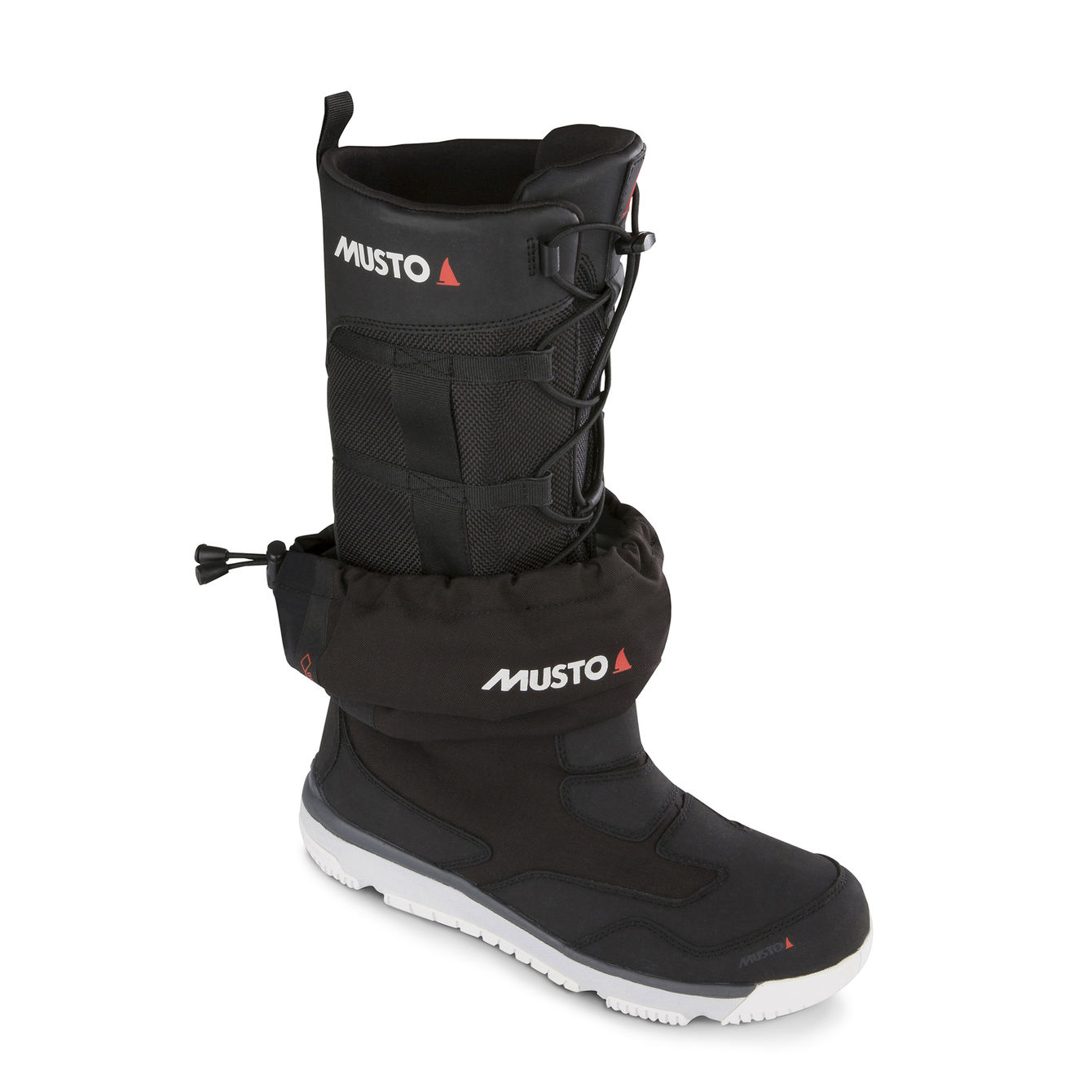 racer sailing boots