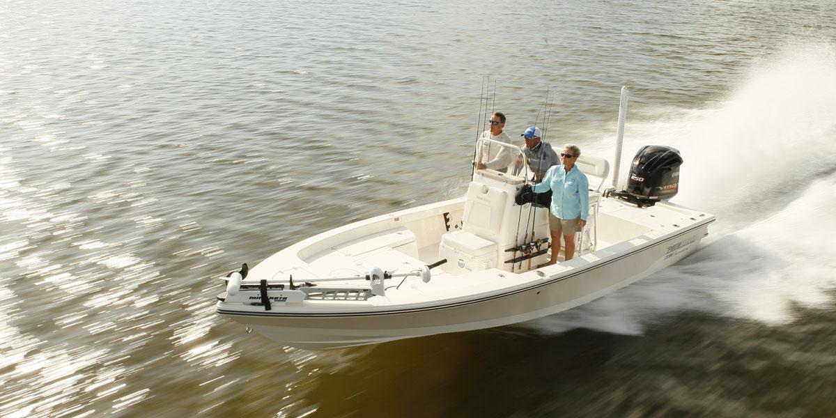 boats pathfinder