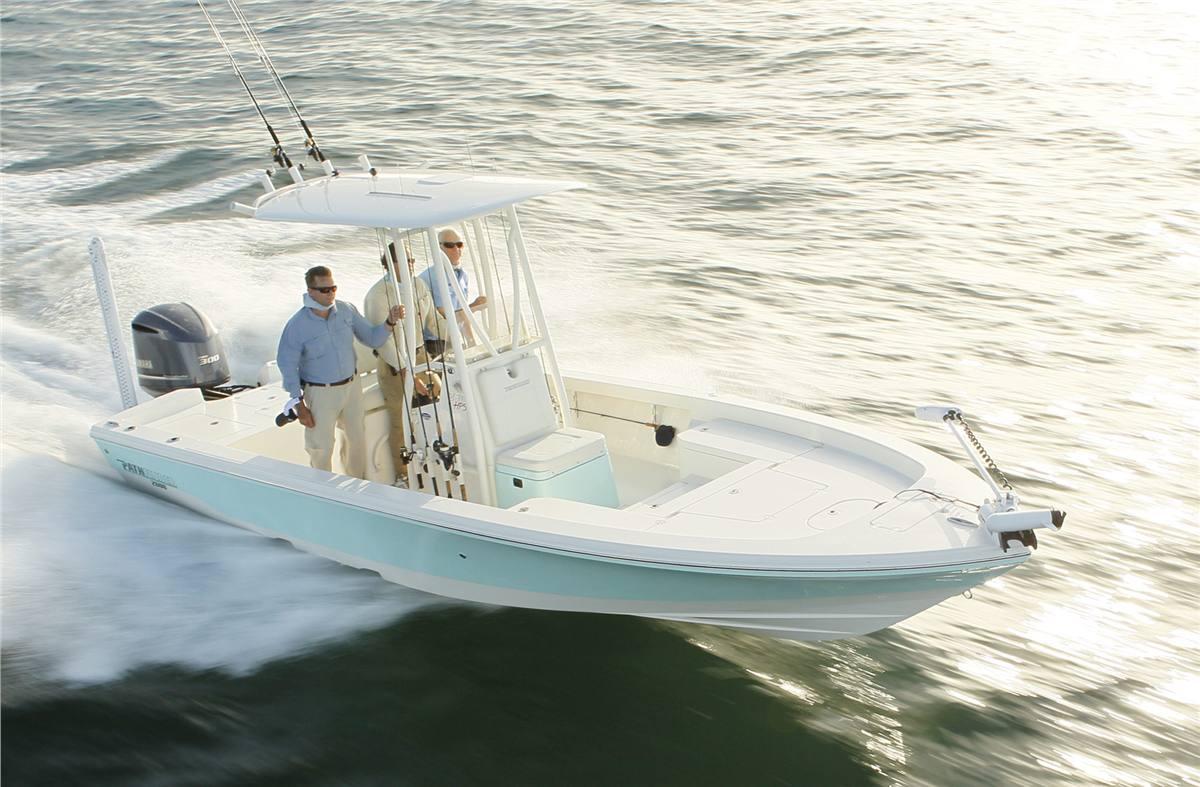 best pathfinder boat