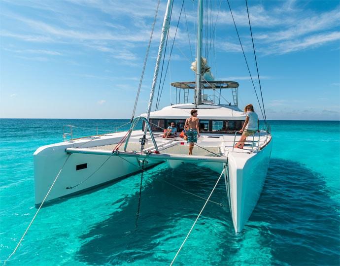 sailing zanzibar