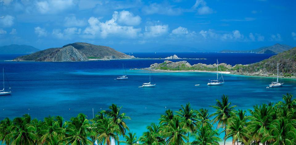 sail in bahamas