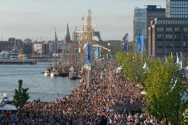 regatta germany