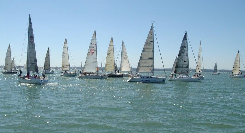 cowes regattas
