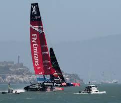 sailing regattas