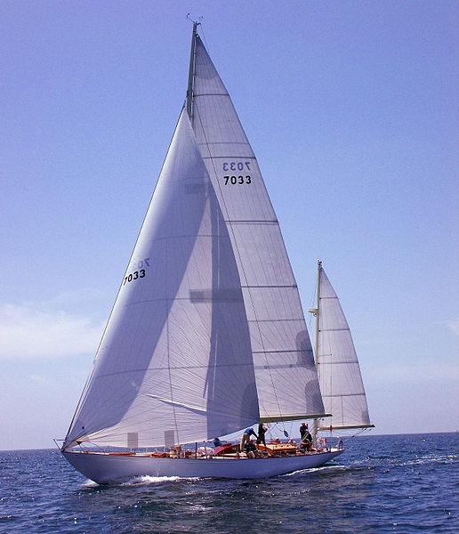 sailboat types