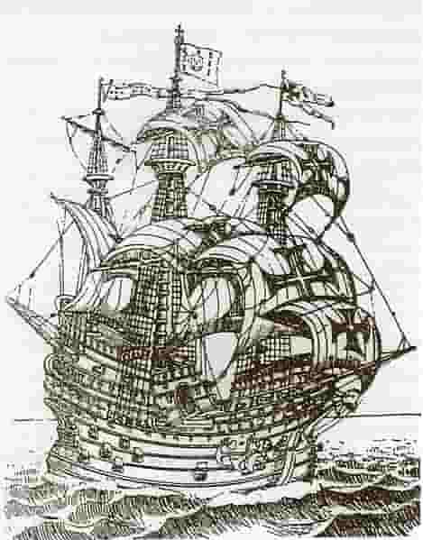 the carrack